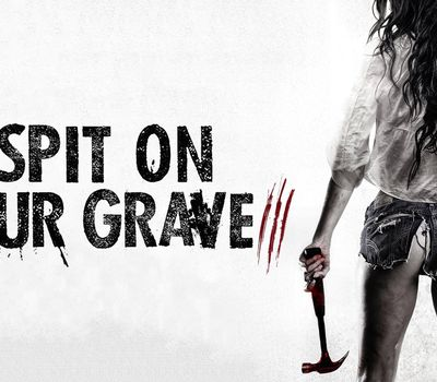 I Spit on Your Grave III: Vengeance is Mine online