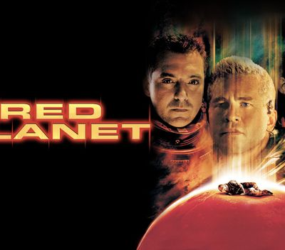 Red Planet online