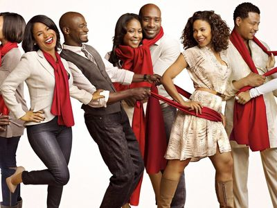 watch The Best Man Holiday streaming