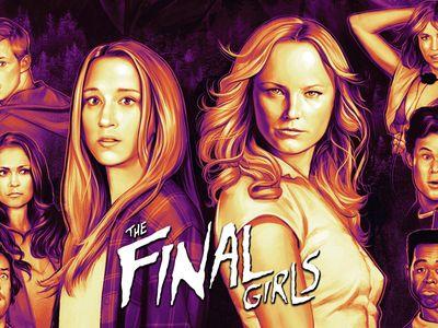 watch The Final Girls streaming