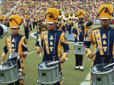 watch Drumline streaming