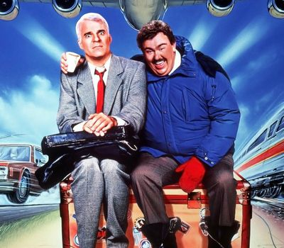 Planes, Trains and Automobiles online