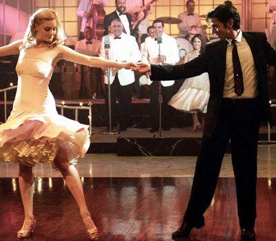 Dirty Dancing: Havana Nights online