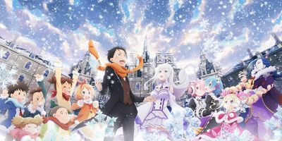Re: Zero Kara Hajimeru Isekai Seikatsu : Memory Snow STREAMING
