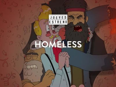watch Homeless streaming