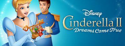 Cendrillon 2 : Une vie de princesse online