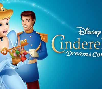Cinderella II: Dreams Come True online