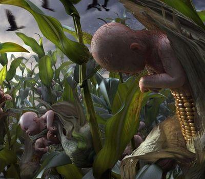 Children of the Corn 666: Isaac's Return online