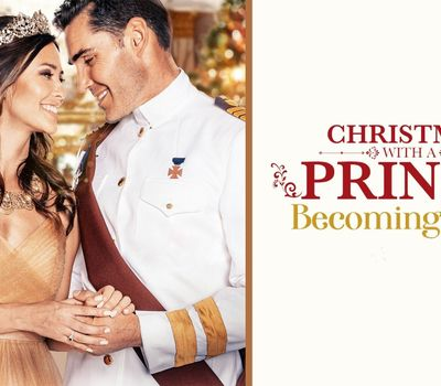 Christmas with a Prince: Becoming Royal online