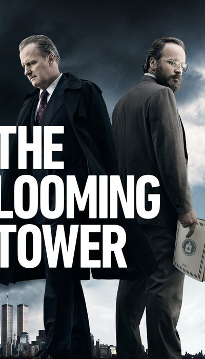 The Looming Tower movie