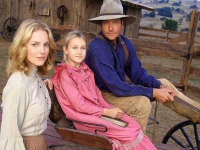 watch Love Comes Softly streaming