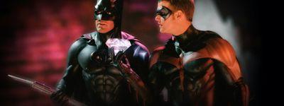 Batman & Robin online