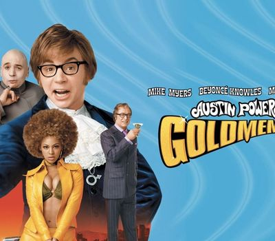 Austin Powers in Goldmember online