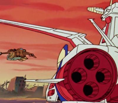 Mobile Suit Gundam I online