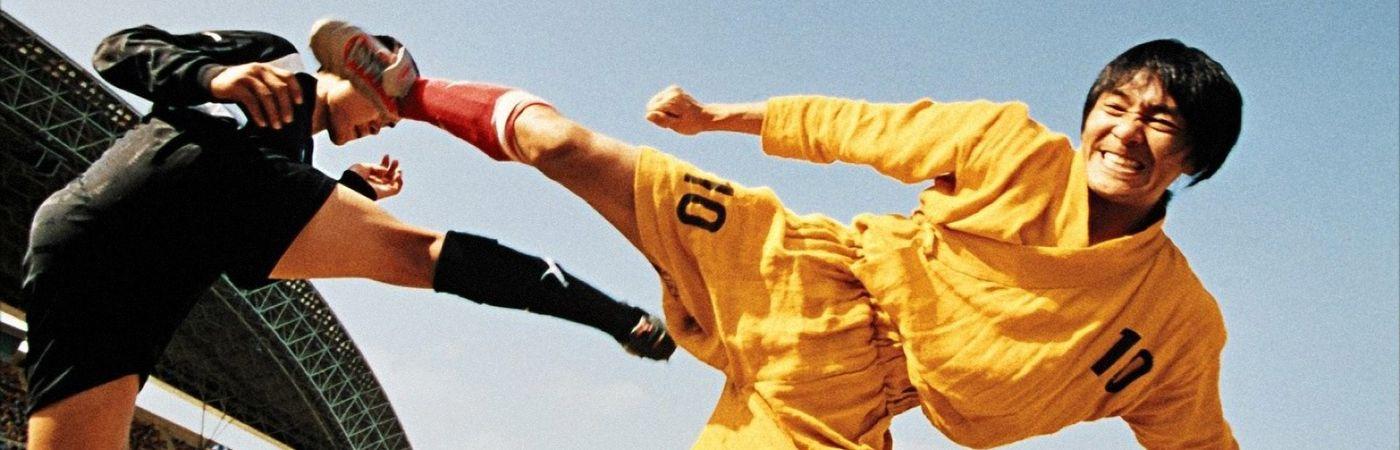 Voir film Shaolin Soccer en streaming