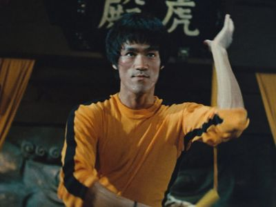 watch Game of Death streaming