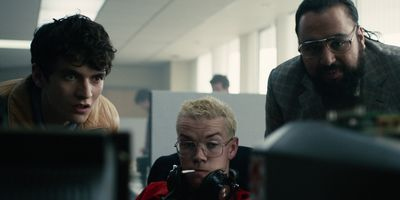 Black Mirror : Bandersnatch en streaming