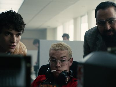 watch Black Mirror: Bandersnatch streaming