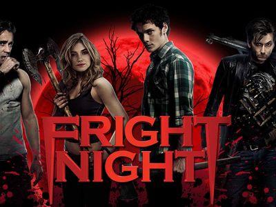 watch Fright Night streaming