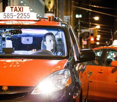 Cash Cab online