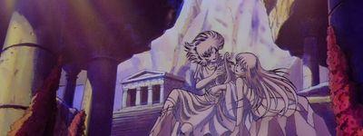 Saint Seiya - Les Guerriers d'Abel online