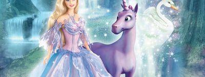 Barbie et le lac des cygnes online