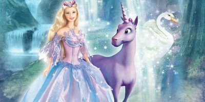 Barbie et le lac des cygnes STREAMING