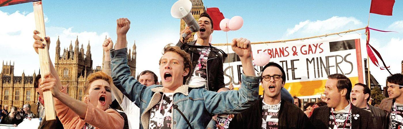 Voir film Pride en streaming