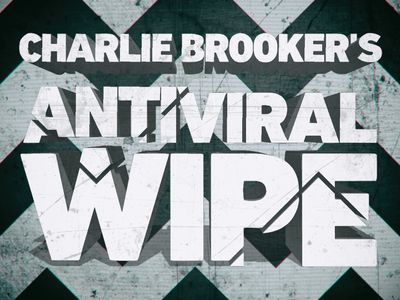 watch Charlie Brooker's Antiviral Wipe streaming