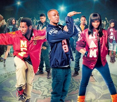 Stomp the Yard 2: Homecoming online