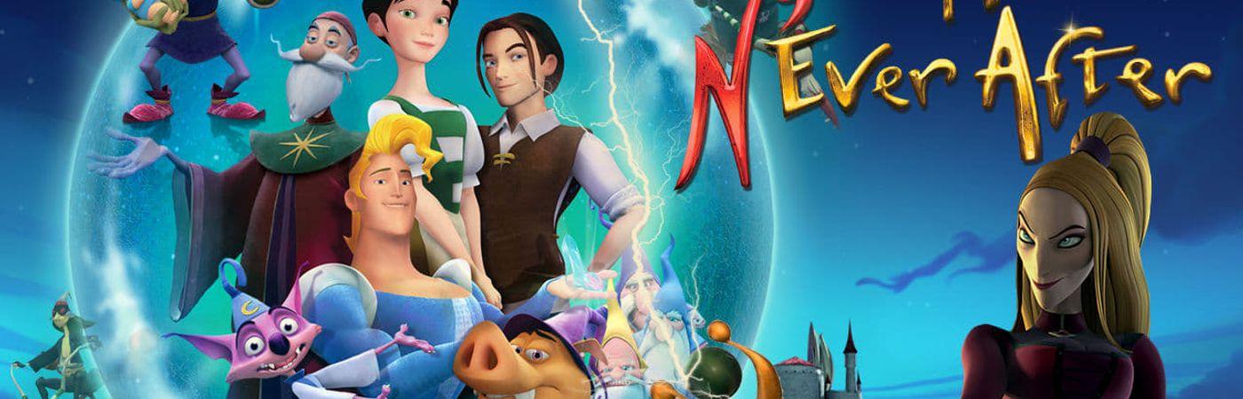 Voir film Cendrillon et le prince (pas trop) charmant en streaming