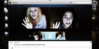Unfriended STREAMING