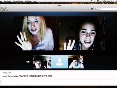 watch Unfriended streaming