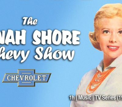 The Dinah Shore Chevy Show online
