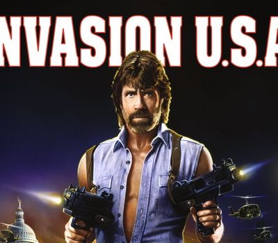 Invasion U.S.A. online