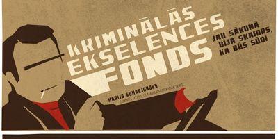 Kriminālās ekselences fonds en streaming