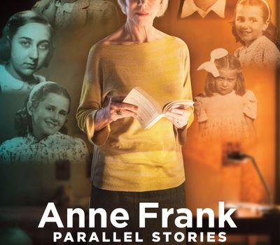 #AnneFrank. Parallel Stories online