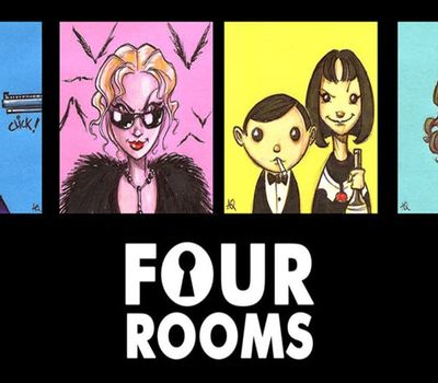Four Rooms online