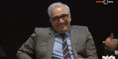 Martin Scorsese Par Martin Scorsese en streaming