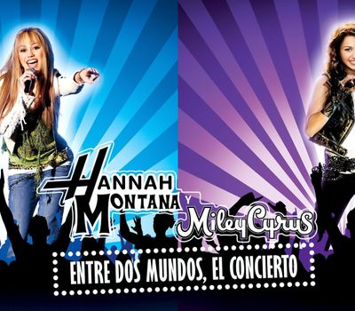 Hannah Montana & Miley Cyrus: Best of Both Worlds Concert online