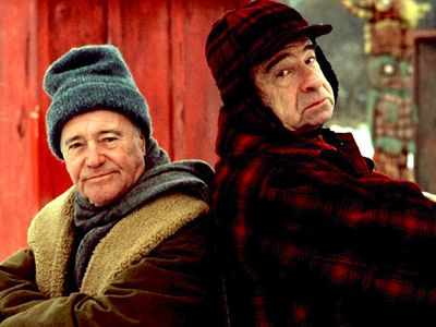 watch Grumpy Old Men streaming