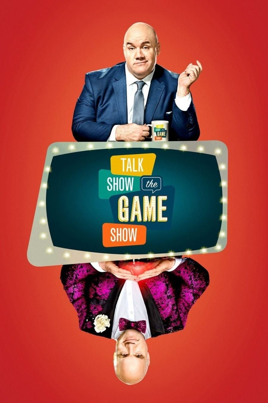 Assistir Talk Show The Game Show
