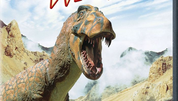 Regarder  Really Wild Animals - Dinosaurs and other creature features streaming