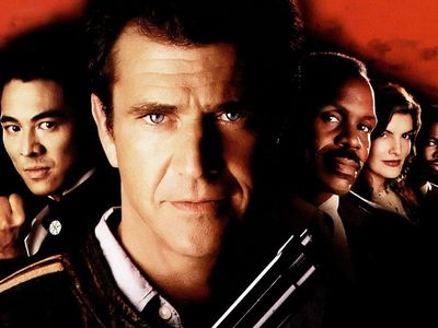 watch Lethal Weapon 4 streaming