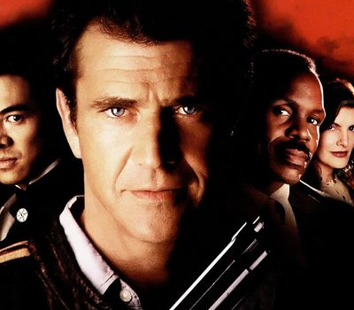 Lethal Weapon 4 online