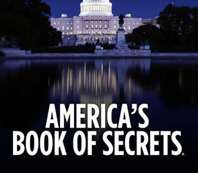 America's Book of Secrets online