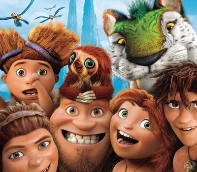 The Croods online