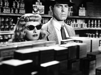 watch Double Indemnity streaming