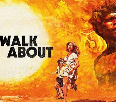 Walkabout online