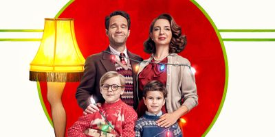A Christmas Story Live! en streaming